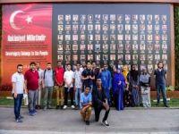 Yunus Emre Enstitüsünden kültürel diplomasiye önemli katkı
