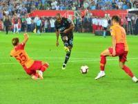 Trabzon 4 köşe: 4-0