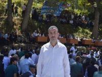 """Sabri Okur: """"Temennimiz Risale-i Nur'un okullarda da resmen okutulmasıdır"""""""
