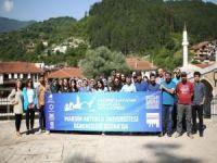 Mezopotamya'dan Balkanlara Eğitim Projesi kitaplaştırılacak