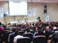 """Van'da """"Ulusal Kimya Mühendisliği Kongresi"""" başladı"""
