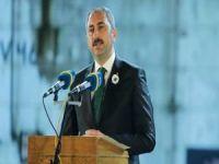 Adalet Bakanı Gül: Mazlum Kobani ABD'ye girdiğinde iade edilmeli