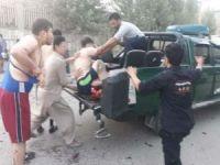 Kabil'de patlamalar: 20 ölü 70 yaralı