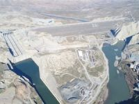 Ilısu Barajı'nda sona yaklaşıldı