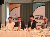 VASKİ'den Türkiye'de bir ilk