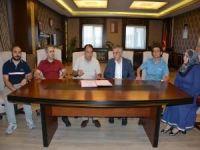 Arıcılığın geliştirilmesine yönelik işbirliği protokolü imzalandı