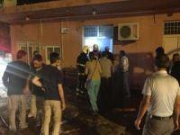 Hastane deposu ikinci kez yandı