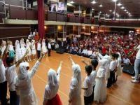 Kur'an-ı Kerim Kursu öğrencilerine yönelik etkinlik