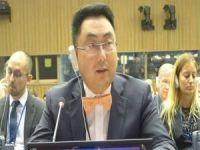 Çin'den İran Nükleer Anlaşması'nı destekleme çağrısı