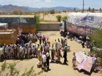 Yemen'de siviller hayatta kalma mücadelesi veriyor