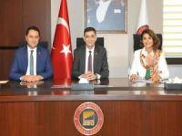 """Gaziantep'te """"İnşaat, Yapı ve Gayrimenkul Fuarları"""" düzenlenecek"""