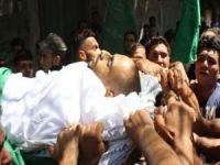 Siyonistlerin saldırıları sürüyor: 4 Filistinli şehid
