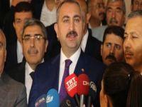 Adalet Bakanı: Danıştay idarenin yerine geçerek karar veremez