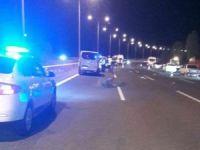Ankara'da trafik kazası: Bir ölü, 2 yaralı