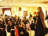 """HÜDA PAR İstanbul İl Kadın Kolları """"Ailede Mahremiyet"""" temalı bir seminer düzenledi"""