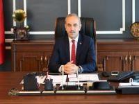 Ordu Büyükşehir Belediye Başkanlığına Engin Tekintaş seçildi