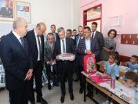 Gaziantep'te 30 bin öğrenciye kırtasiye yardımı