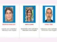 Mavi listedeki PKK'lı öldürüldü