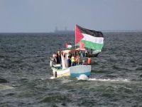 Siyonistlerin saldırısında bir Filistinli şehit oldu 90 kişi yaralandı