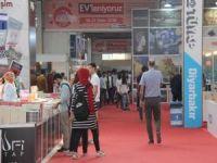 Diyarbakır 6'ncı Kitap Fuarı açıldı