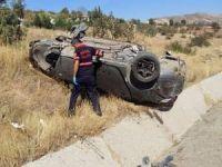 Adıyaman'da feci trafik kazası: 6 yaralı