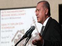Cumhurbaşkanı Erdoğan: İslam karşıtlığı geleceğimizi tehdit eden hastalıktır