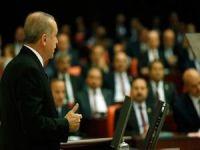 Cumhurbaşkanı Erdoğan: Kudüs meselesi bizim de ümmetin de kırmızı çizgisidir