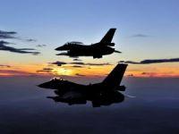 Kandil'e hava harekatı! 5 PKK'lı öldürüldü