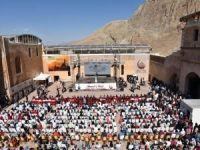 Ahmed-i Hani festivali düzenlendi