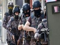 """İstanbul'da """"finansal güvenlik"""" operasyonu: 417 gözaltı"""