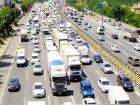 Motorlu Taşıtlar Vergisi 2'nci taksit ödemeleri başladı