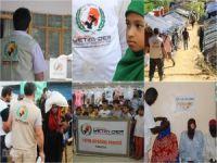 Avrupa Yetim-Der'den Endonezya için yardım kampanyası