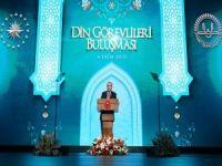 Cumhurbaşkanı Erdoğan: Cami merkezli bir hayatı özendirmemiz gerekiyor