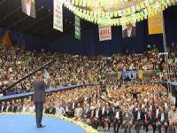 HÜDA PAR 3'üncü Olağan Büyük Kongresini yarın gerçekleştirecek
