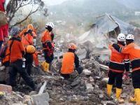 Türkiye'nin Endonezya'ya yardımları sürüyor