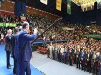 HÜDA PAR 3'üncü Olağan Büyük Kongresi başladı