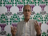 HDP Batman İl Başkanı tutuklandı