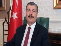 Sağlık Bakanı Koca: Bin 480 kişinin ataması yapılacak