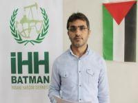 """İHH: """"Yemen halkı yardım bekliyor"""""""