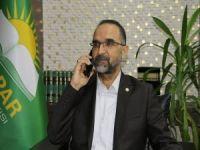 Karamollaoğlu'dan Sağlam'a tebrik telefonu