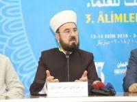 Dünya Müslüman Âlimler Birliği: Kudüs ve Mescid-i Aksa'yı koruyun