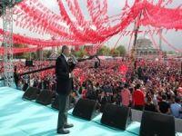 Cumhurbaşkanı Erdoğan: Adalete hesap vermeyenler kurtulduğunu sanmasın