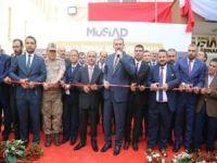 MÜSİAD Silopi'de il temsilciliği açtı