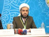 """Şeyh Abdullah Heme Murad: """"Akideye uygun olmayan her amel Allah katında makbul değildir"""""""