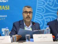 """Yasin Ahmed: """"Müslümanlar derslerinde taklitten ve gelenekçilikten kurtulmalı"""""""