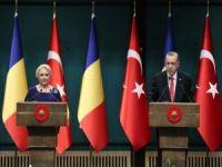 Erdoğan: AB'yle yakın bir çalışma ilişkisini tesis edeceğiz