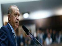 Cumhurbaşkanı Erdoğan'dan dikkat çeken erken emeklilik açıklaması