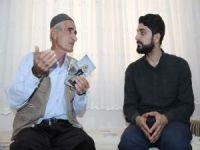 """Arasan: """"İslami davadan cezaevinde olanlar arka planda tutuluyor"""""""