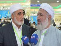 """Alimlerden uyarı: """"Ulema, emperyalistleri halklarına tanıtmalıdırlar"""""""