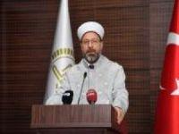 """""""En büyük nimet İslam'dır"""""""